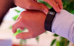 FitBit Charge Análisis ReviewsCJ