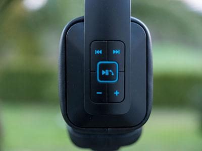 Energy Headphones BT2 análisis