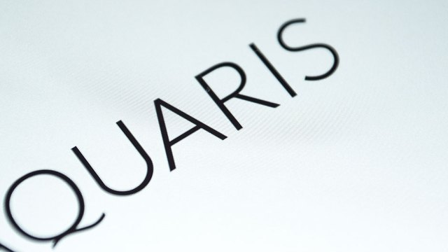 bq Aquaris E10 análisis