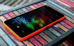 Microsoft Lumia 640 resumen