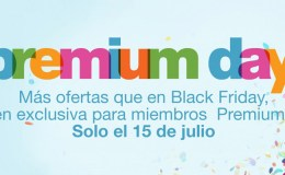 Amazon Premium Day destacada
