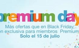Amazon Premium Day destacada