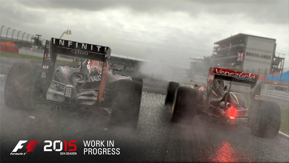 Videojuegos F12015