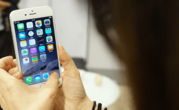 Force Touch iPhone 6S destacada