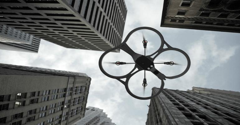 drones destacada