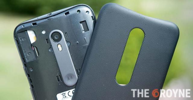 Motorola Moto G 2015 analisis