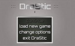 Drastic DS Emulator_frontal