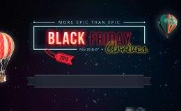 Black Friday mejores ofertas Gearbest