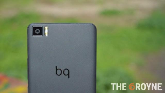 bq Aquaris A4.5 Android one