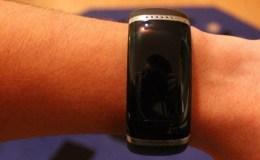 Memteq Smart Bracelet L12S principal