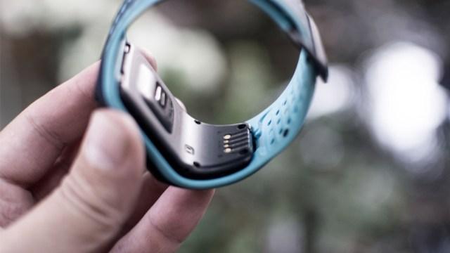 runner 2 sensor