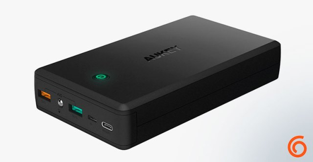 Quick Charge Aukey