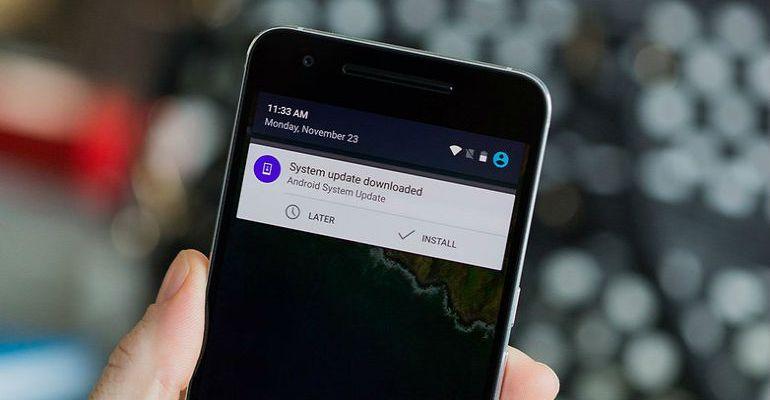 Android Beta Program 01