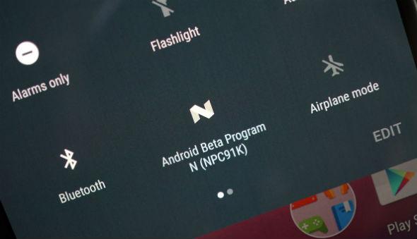 Android Beta Program 02