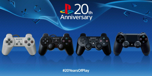 Dispositivo tecnológico favorito PlayStation 01