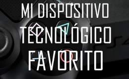 Dispositivo tecnológico favorito PlayStation destacada