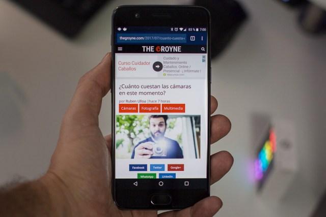 OnePlus 5 análisis-5