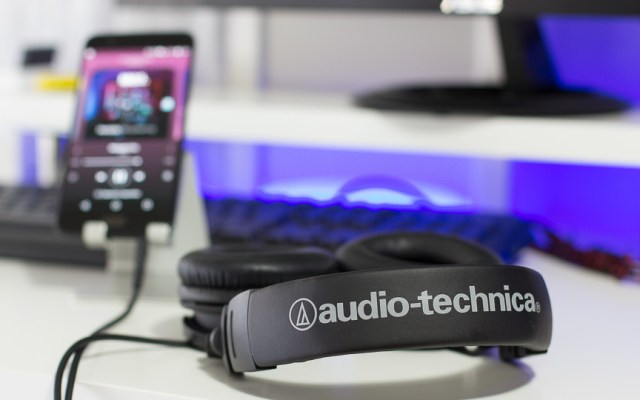 Audio Technica ATH-M50X Análisis-7