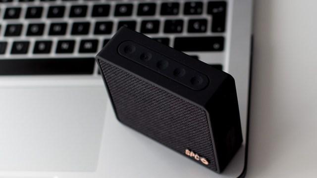 SPC One Speaker-Análisis Destacada -5
