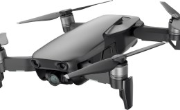 DJI Mavic Air anuncio