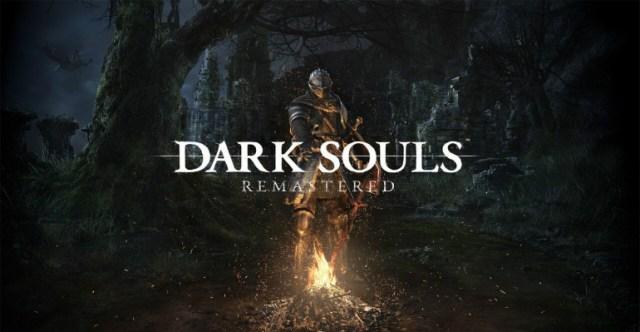 Dark Souls: Remastered Anuncio