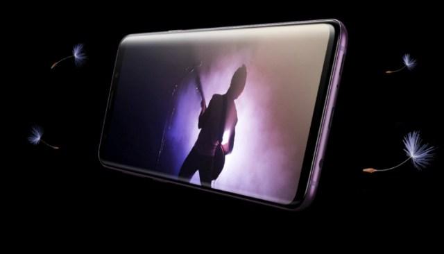 Samsung Galaxy S9 07