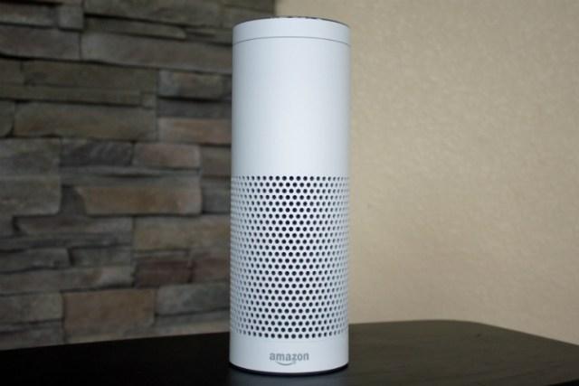 Amazon Echo Plus Altavoces inteligentes 03