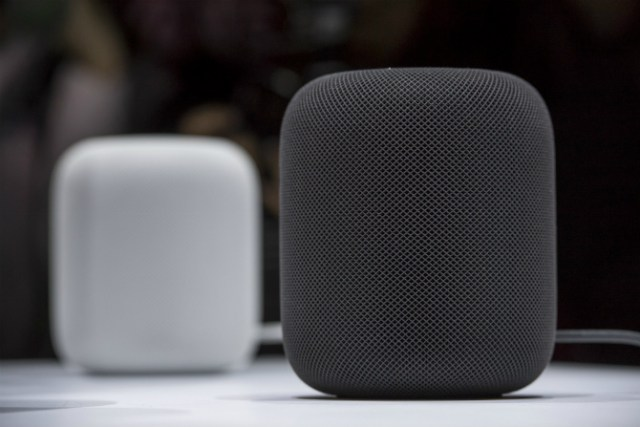 Apple Home Pod Altavoces Inteligentes
