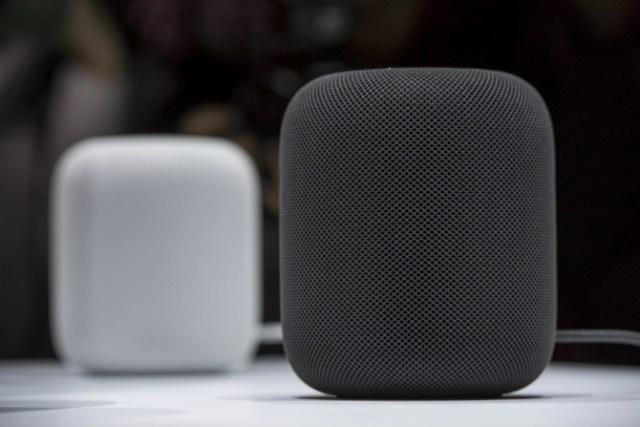 Apple Home Pod Altavoces Inteligentes