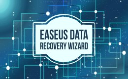 EaseUS Data Recovery Wizard 00