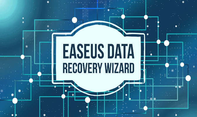 EaseUS Data Recovery Wizard 00