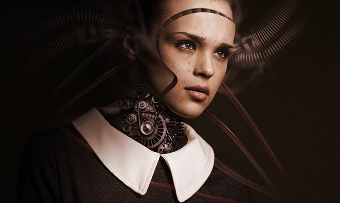 eurocamara leyes robotica