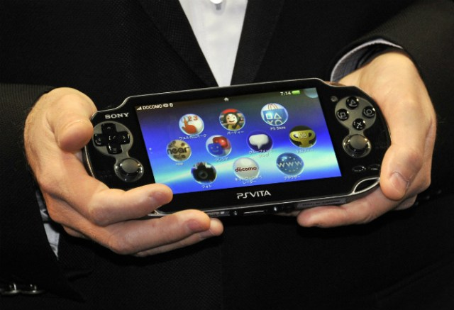 PlayStation Vita 2018 02