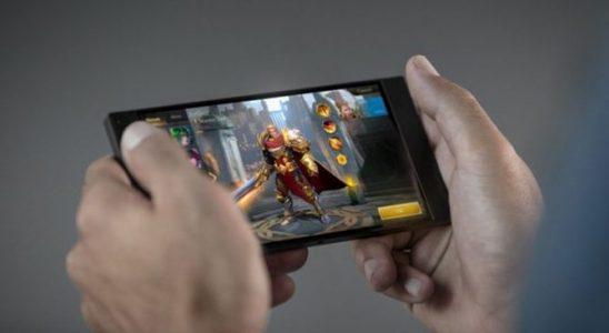 Xiaomi Black Shark un móvil para jugar