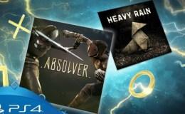 juegos gratis de PlayStation Plus de Julio 2018