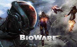 Mass Effect y Dragon Age