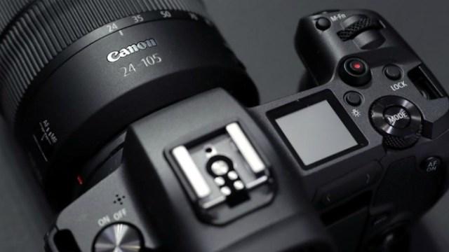 Canon EOS R 03