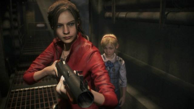 Resident Evil 2 Remake 05