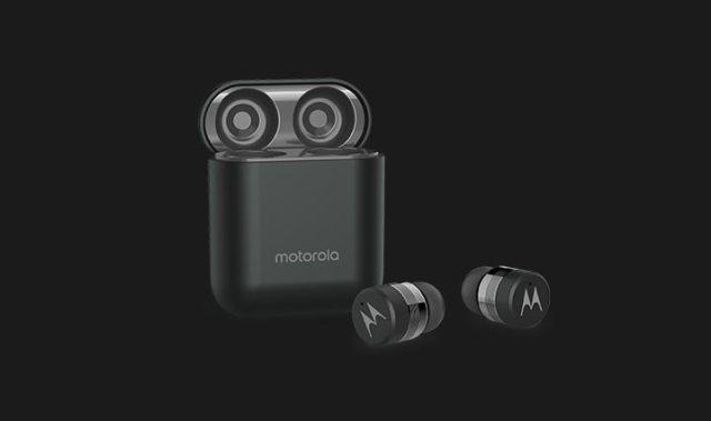 Motorola True Wireless VerveBuds 110