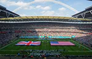 London NFL Games