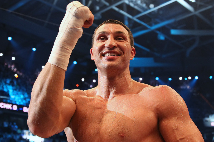 Ex-world boxing champion Wladimir Klitschko retires
