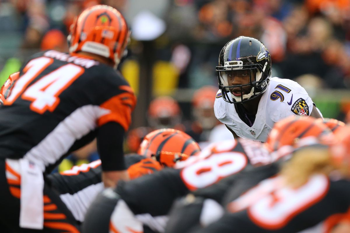 Ravens at Bengals: Highlights, score and recap