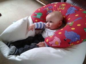 Unwell After Breastfeeding