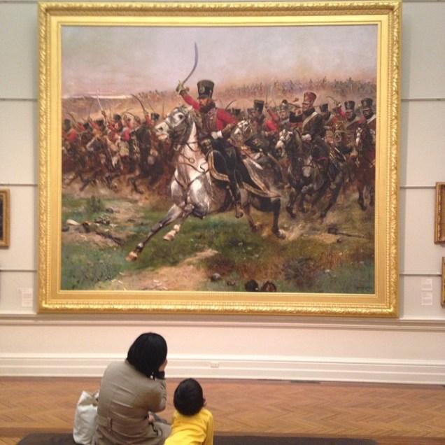 Art Gallery of N.S.W