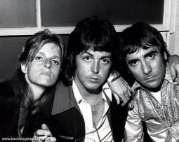 Keith & Paul McCartney, The Beatles