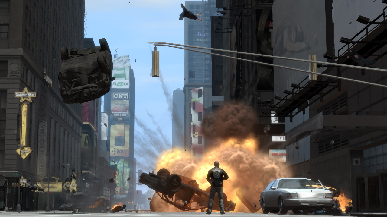 The GTA Place GTA IV The Lost And Damned Screenshots