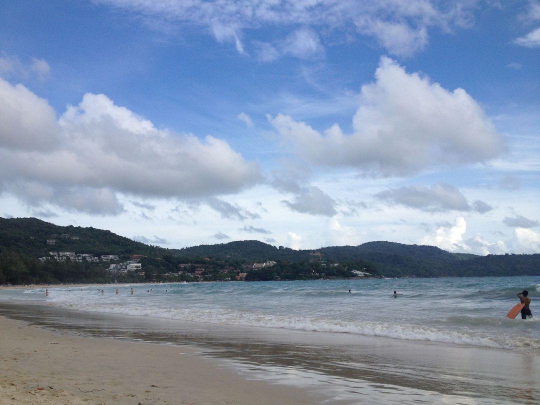 Asia trip – Phuket, Thailand