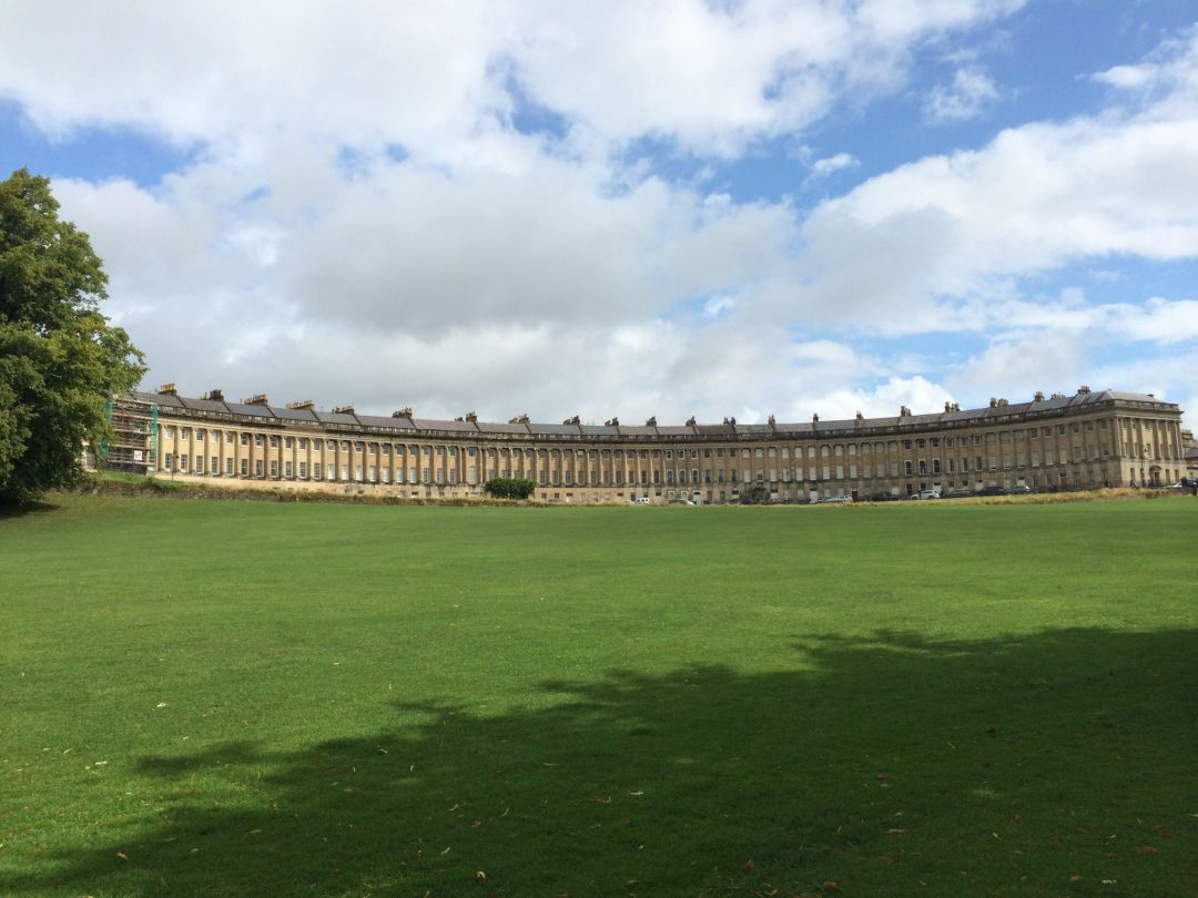 Destination: Bath – what to see and do