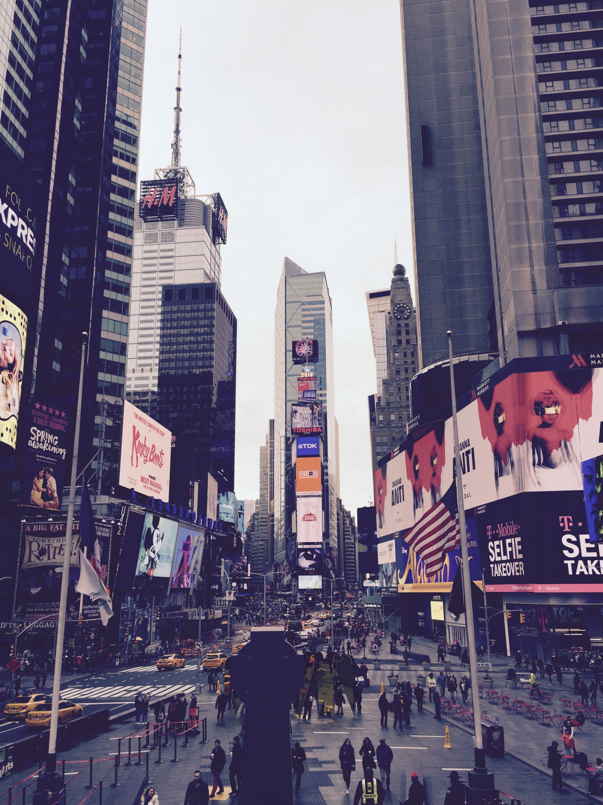 Times-Square-New York
