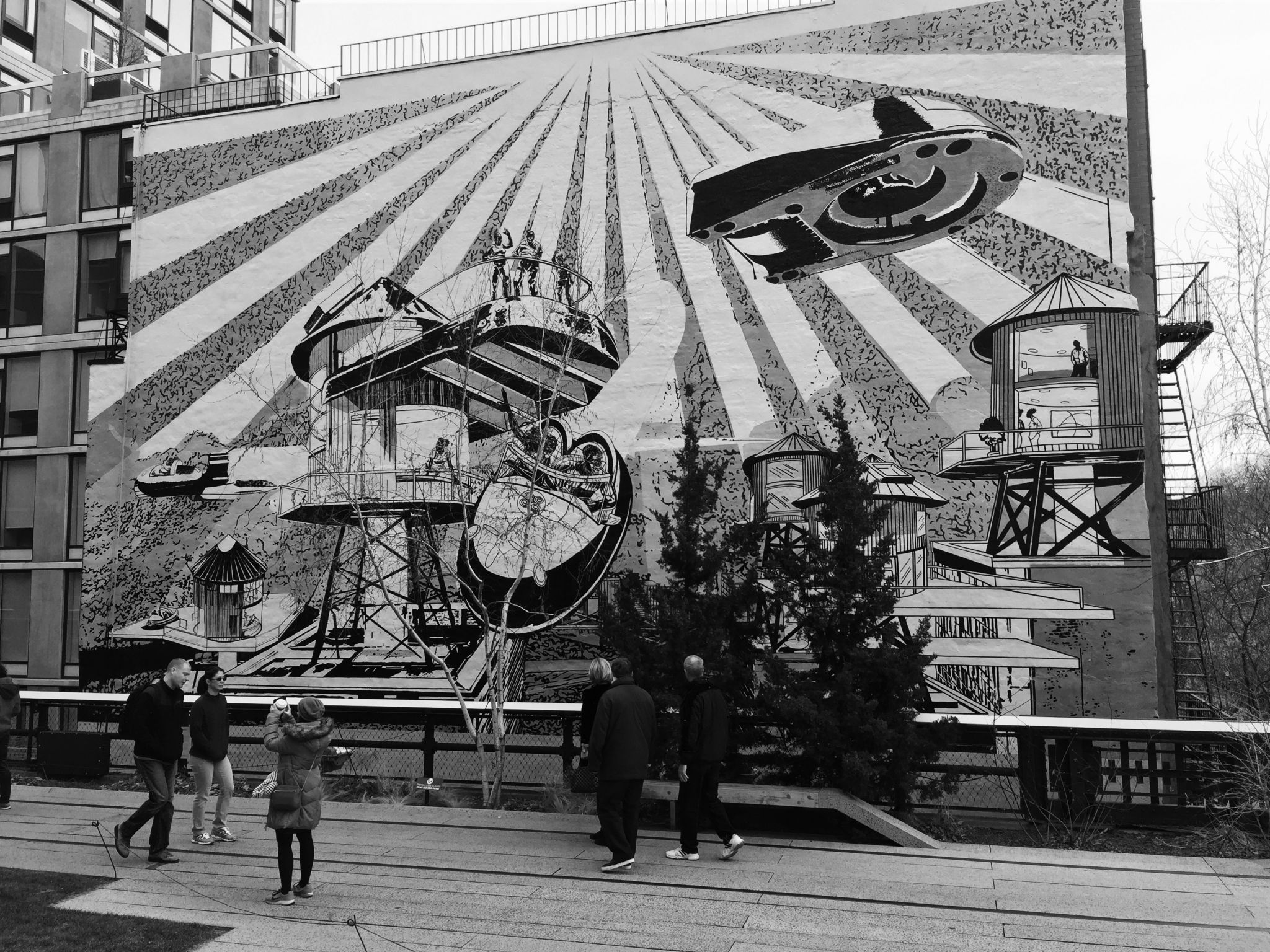 High-Line-New-York